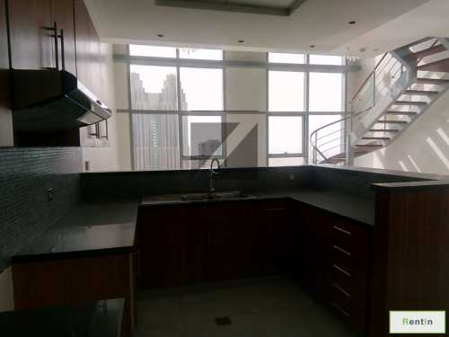 Bright 2 Bed Duplex | Central Park, DIFC