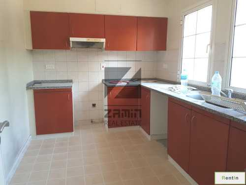 2 Bedroom + 2 Baths Villa in Al Sufouh 2
