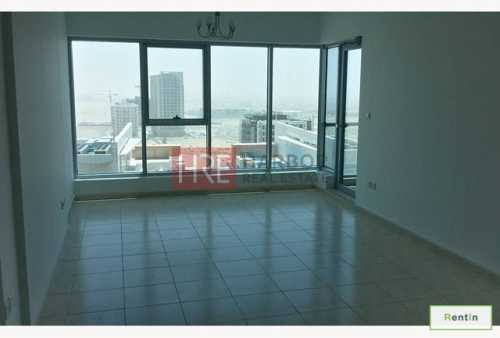 Vacant 2BR with Spacious Balcony