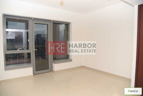 Vacant Studio for Rent in Downtown Dubai