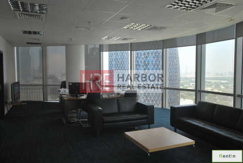 North Tower - Top Quality Spacious Office