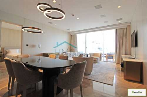 Furnished | Full Sea View | High Floor