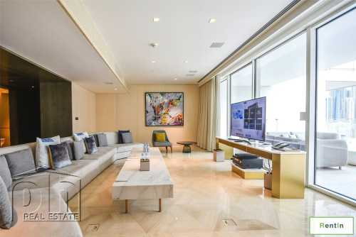 Outstanding, Luxury 4BR Duplex Penthouse