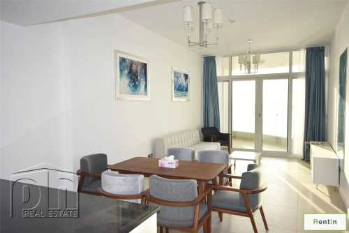Modern 1 BR Apt with Atlantis View. Reduced..