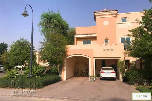 Beautifully Presented Townhouse On Corner Position..