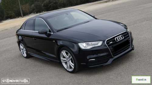 AUDI A3 Special Offer