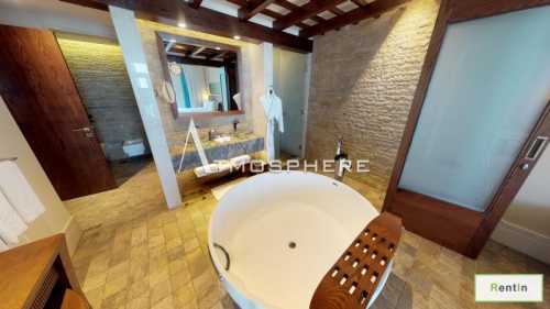 Luxury Fully Furnished 1 BR Hotel Apartment