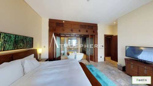 Luxury Furnished 2 Bed Hotel Apartment