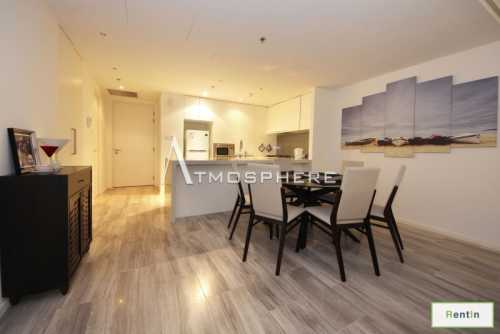 1 BR | High Floor | Fully Furnished | D1