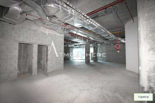 Retail Shop | Ground Floor | Marina View
