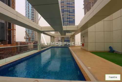 High Floor | 2BR | Mon Reve | Downtown