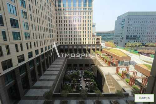 Modern Style 3BR + Study +Maid for in Limestone DIFC