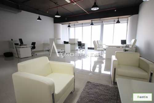 Best Price | Fitted and Furnished Office