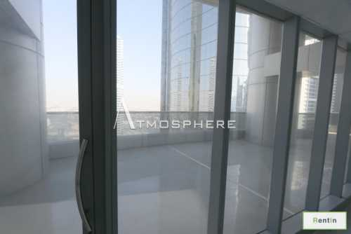 Fully Fitted Offices for Rent in Platinum Tower JLT