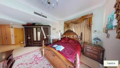 Ready to Move 3 BR for Rent in Al Anbara