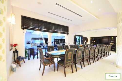 Fully Furnished Mansion for Rent in Polo Homes