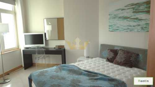 Al Das- Shoreline Apartment, 2Bedroom+M, Fully Furnished