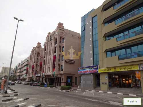 Huge One Bedroom in Prime Location Al Mina Road