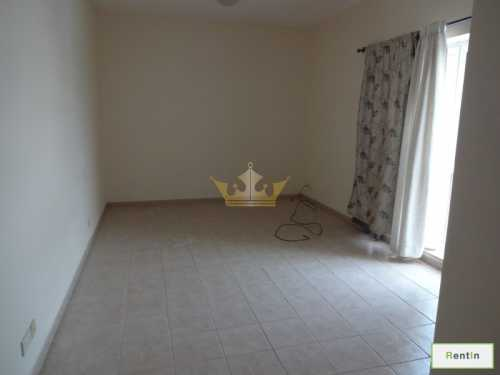 Huge 2 bedroom Chiller Free Apt available near Lamcy plaza.