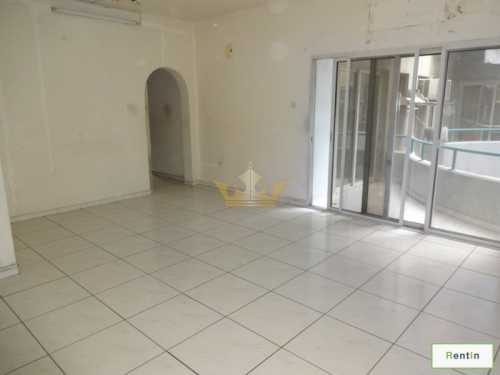 Spacious 2BR + 2 balcony + parking