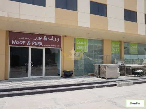 Shop for Ladies Salon, Coffee shop ,Pharmacy for rent