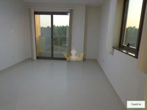 One Bedroom with Equipped Kitchen in Arjan