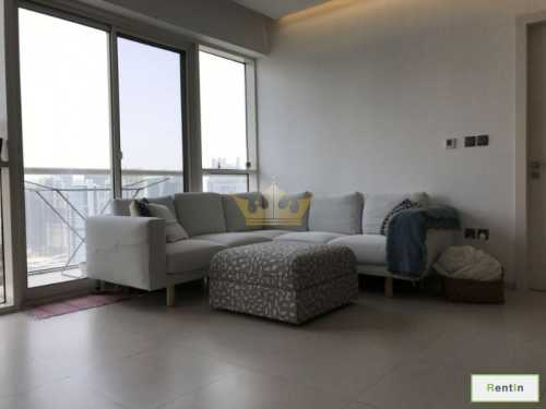 1Bedroom, Marina View in West Avenue, near Metro