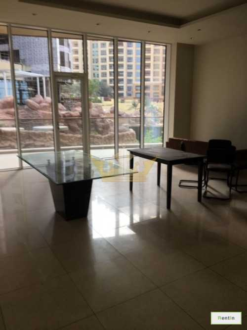 Type B 3BR in Tiara Amber for Rent, Sea View