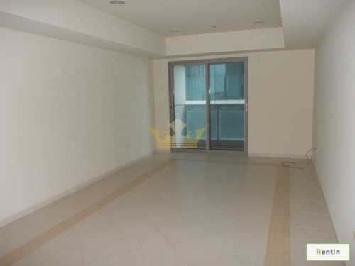 Sea View 2Bedrooms Vacant in Princess Tower