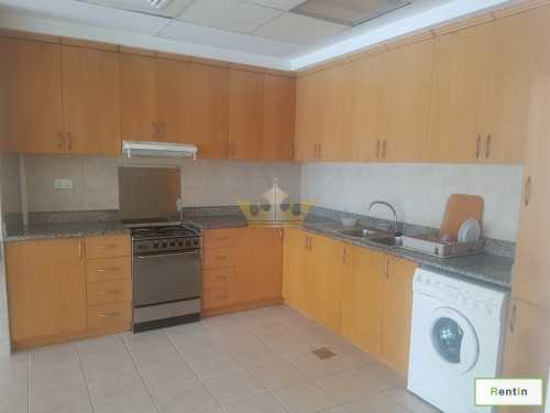 Huge 1BR + chiller free near lamcy plaza