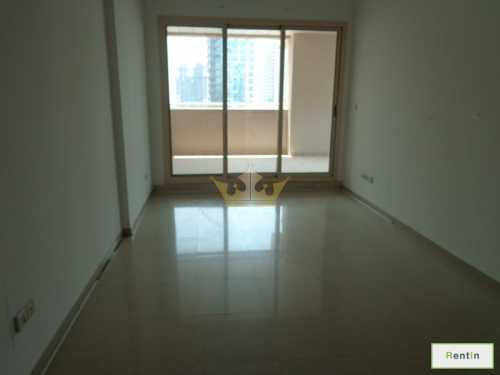 2Bedrooms with Huge Balcony, No Chiller Charges