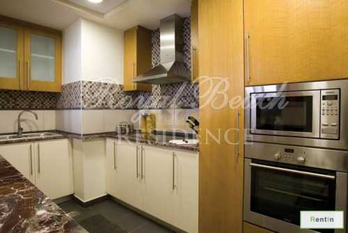 Murjan 4, Jumeirah Beach Residence Furnished Apartment