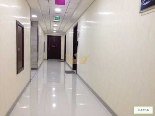 Fitted Office for Rent in Cluster I, Platinum Tower, JLT
