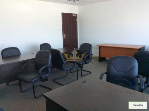 Office space at business center karama