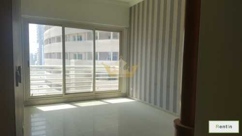 1BR near to metro chiller free , 65k 6cheques