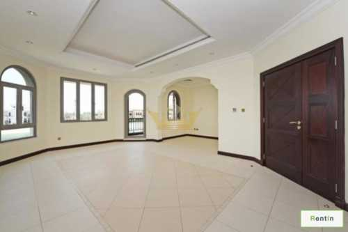 Central Rotunda 4Bedrooms Garden Homes, Palm