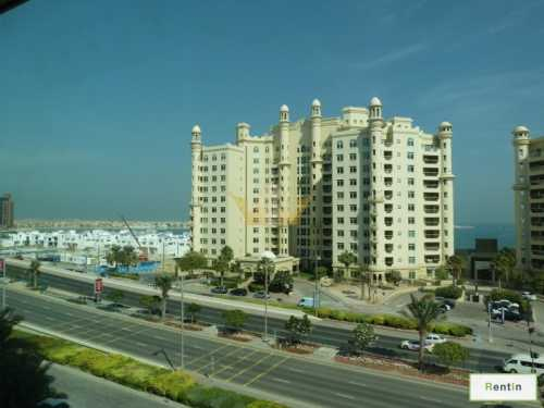 Type C, Al Shahla 3Bedroom+M, Partial Sea View