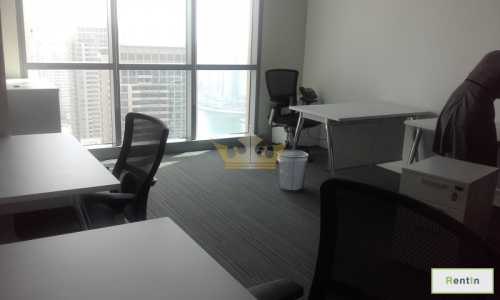 Fully Furnished, Business Centre in Dubai Marina