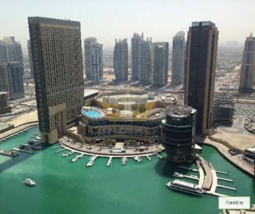 Serviced Office Close to Tram, Dubai Marina