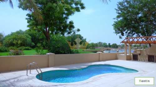 Flame Tree Ridge 5Bedrooms with Private Pool