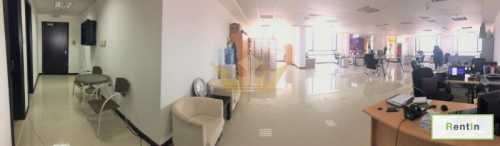 Fully Fitted Office in Prime Business Center, JVC