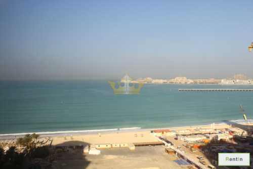 Fully Furnished/Full Sea View, 2Bedrooms, Bahar