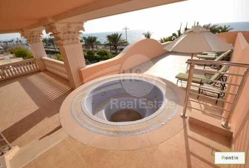 Sea  Sunset View | Jacuzzi | Big Terrace