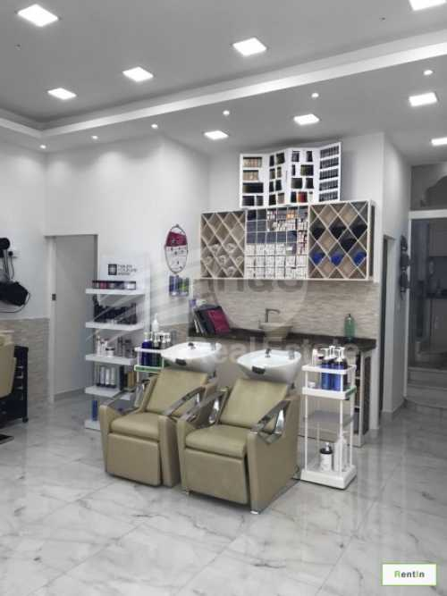 Beauty salon in Barsha Heights