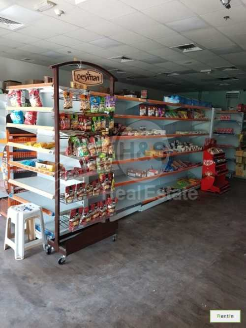 Perfect Location for Restaurant , Supermarket Business