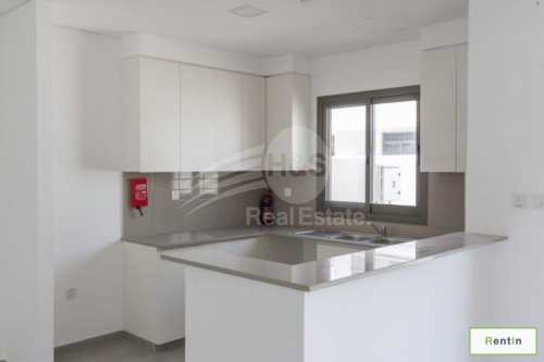 1 Month Free |Brand new 3BR with maid's room Hayat townhouse near the pool, park