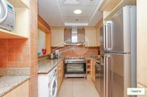 Well maintained | Fitted Kitchen | Vacant