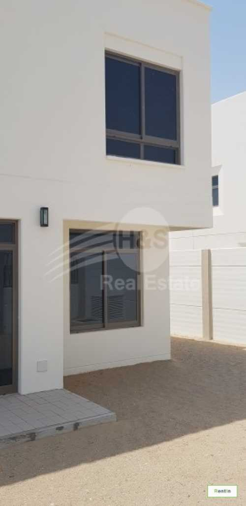 Single Row,Landscape,Brand New Townhouse