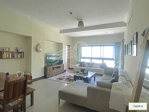 2 Bedrooms Apartment|Park view|The best type| Golden Mile 10