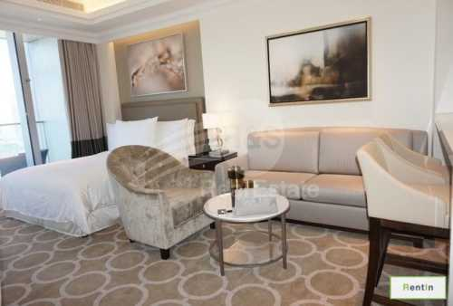 Five Star premium Hotel and Serviced Residence